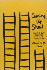 Coming up short cover