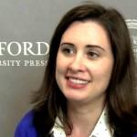 Jennifer Silva (courtesy Oxford University Press)